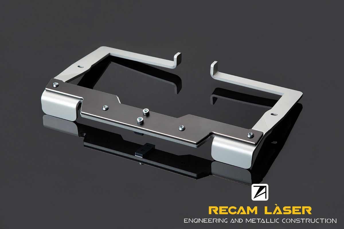 Recam Laser Assembly
