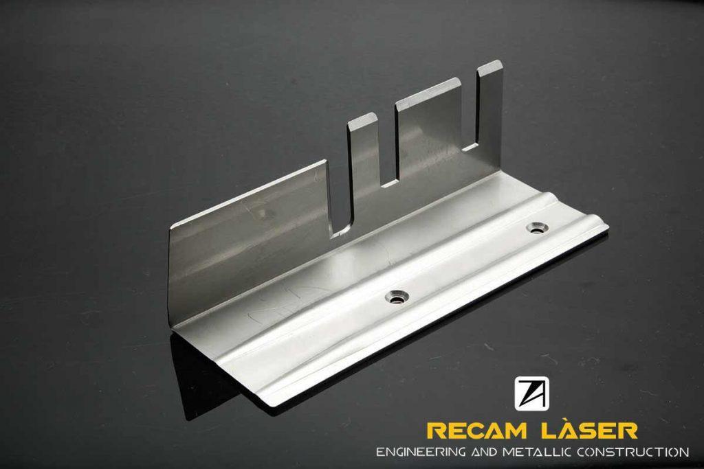 Recam Laser CNC Bending II