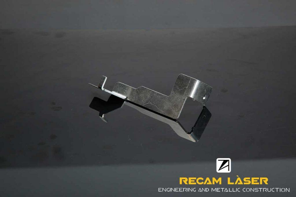 Recam Laser CNC Bending III
