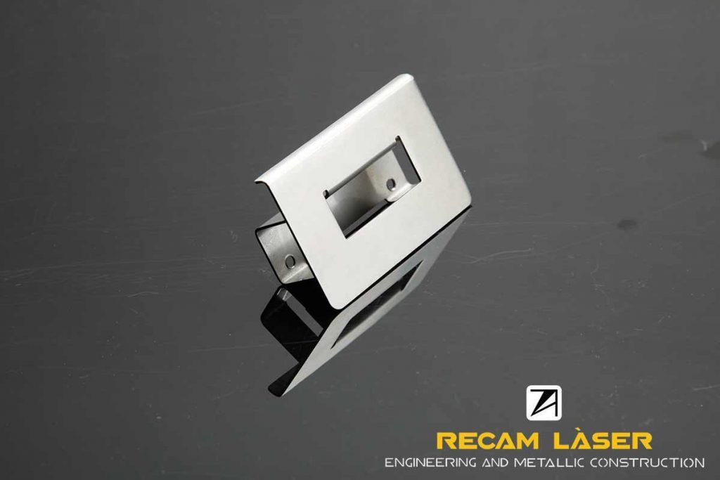 Recam Laser CNC Bending IV