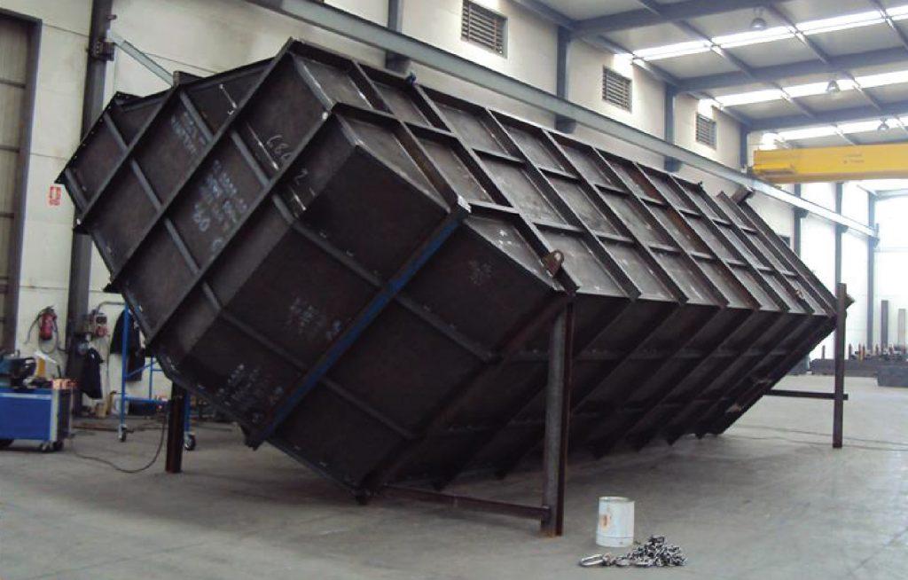 example of heavy boiler