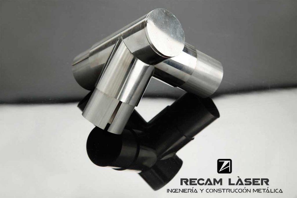 Corte de tubos por láser II