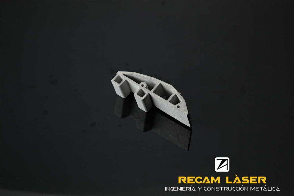 Corte por agua Recam II