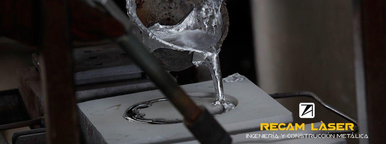 ¿Qué es la fundición de aluminio?