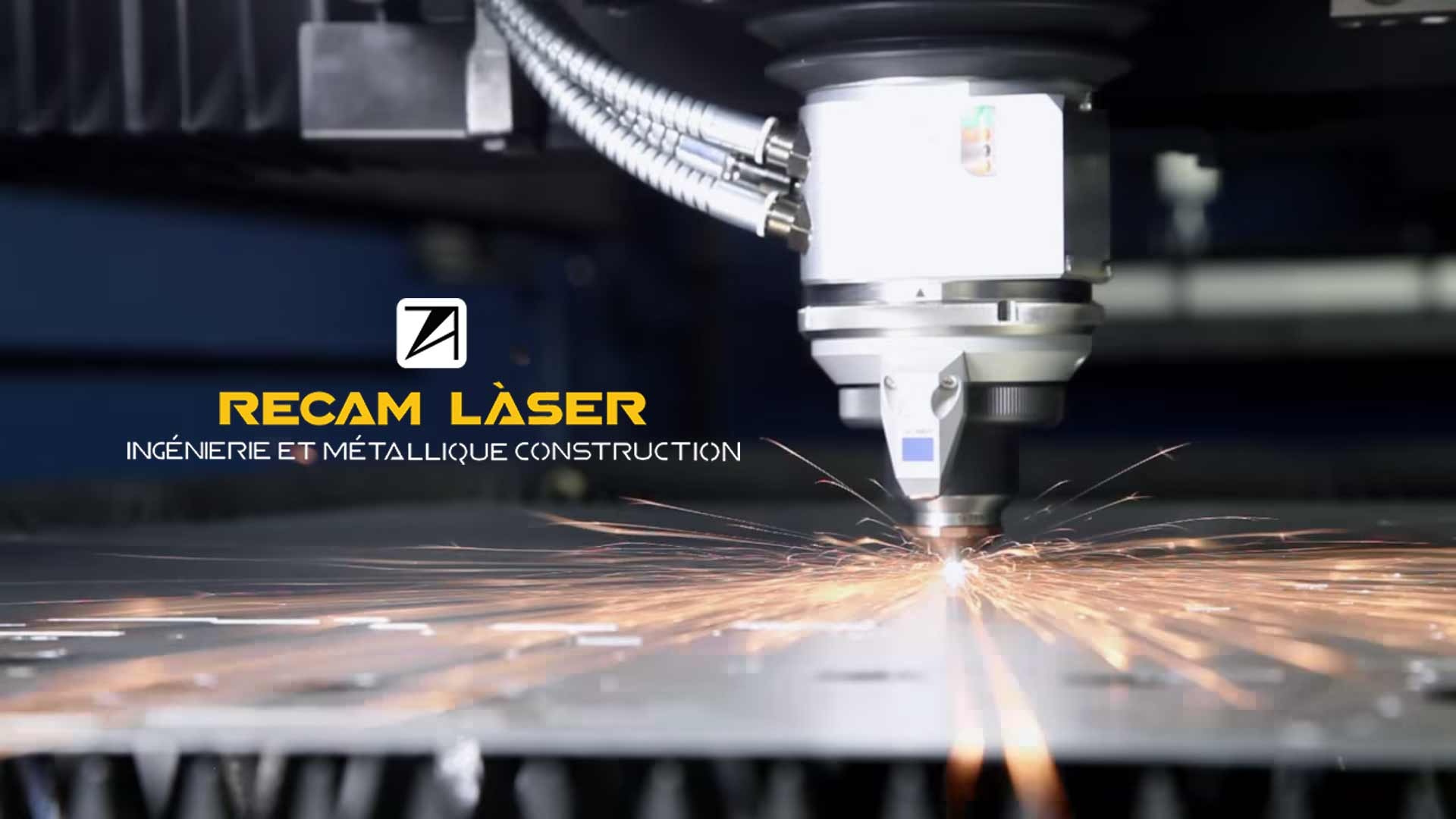 Entreprise Recam Laser