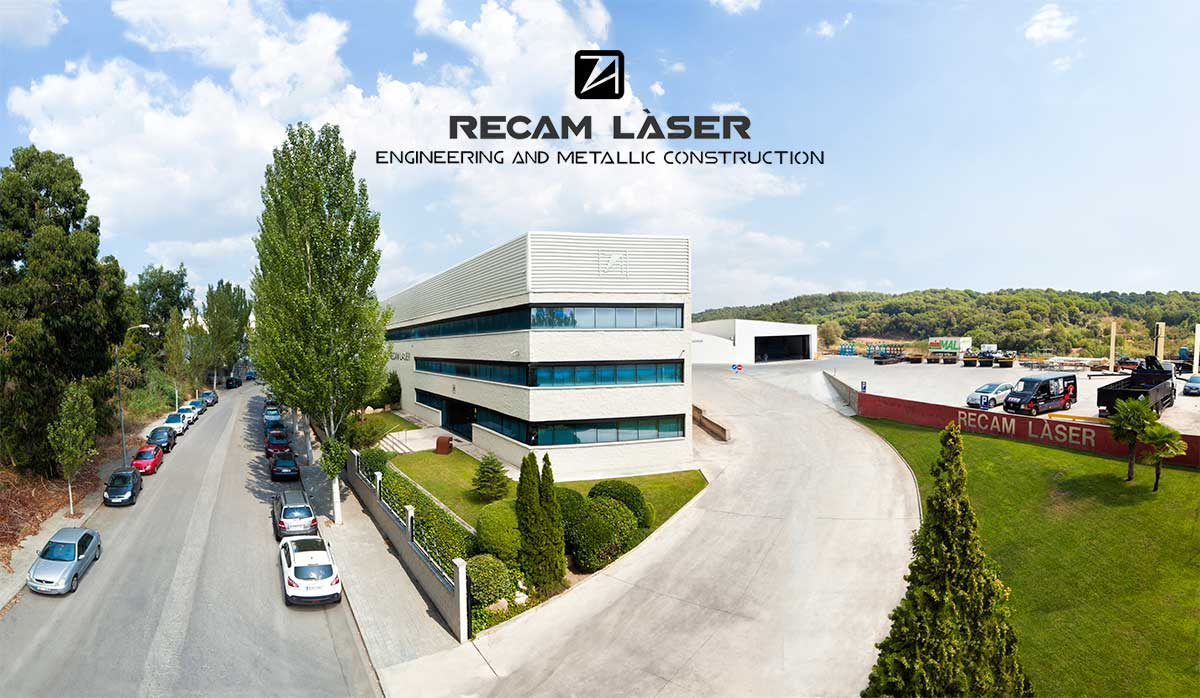 Recam Laser Team