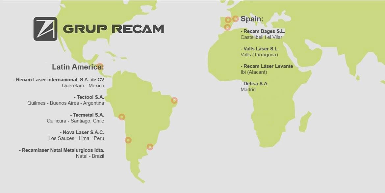 Recam Group