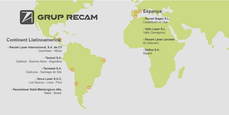 Grup Recam Català