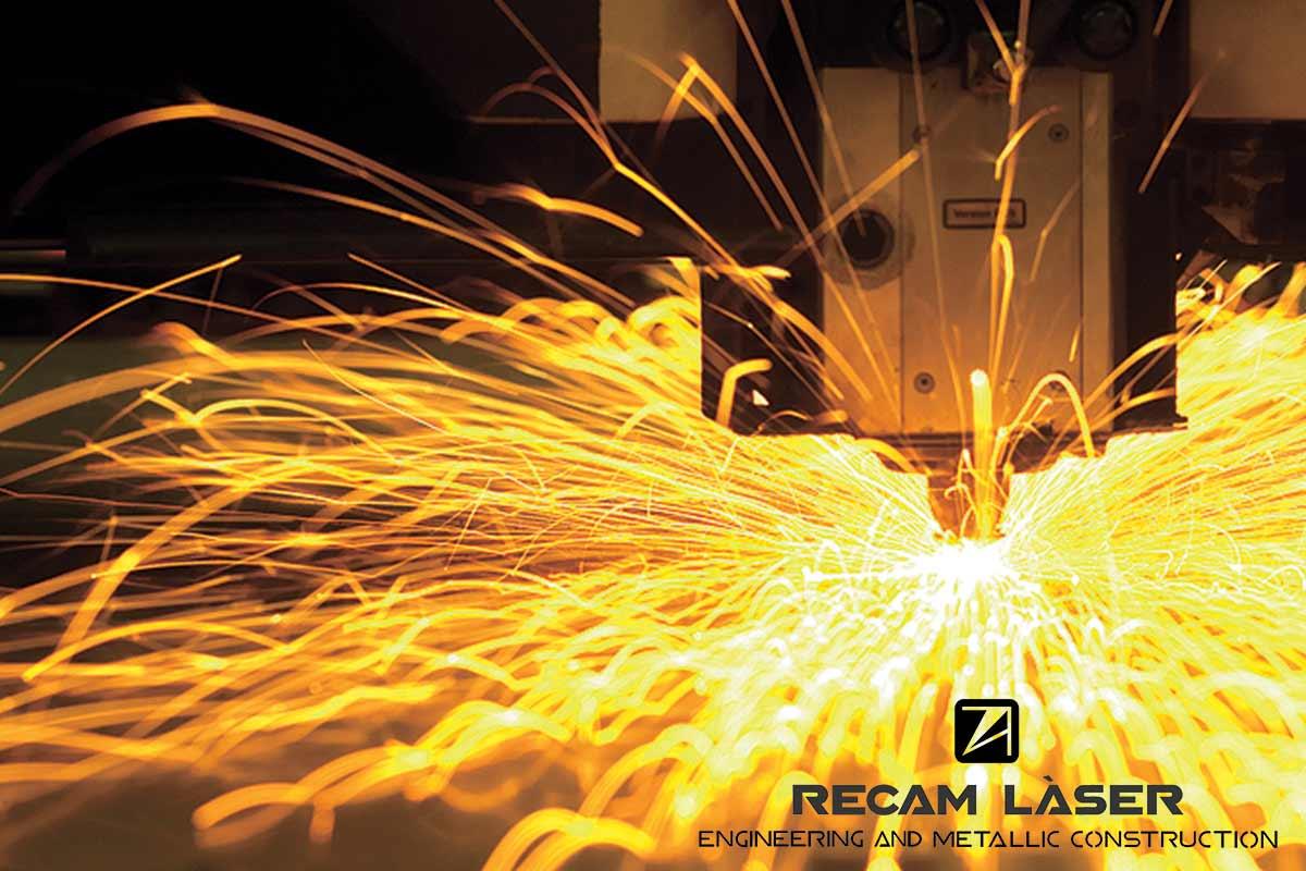 Recam Laser Cutting