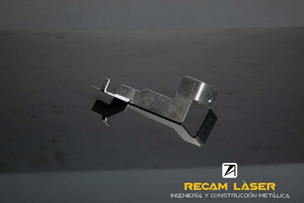 Plegado CNC Recam III