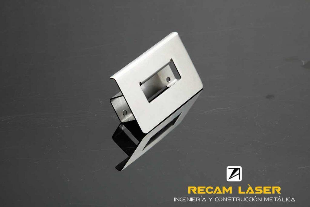 Plegado CNC Recam IV