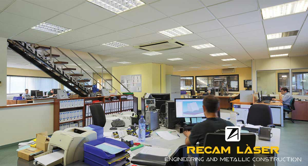 Recam Laser Product Engineering I