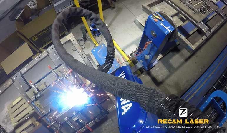 Recam Laser Services