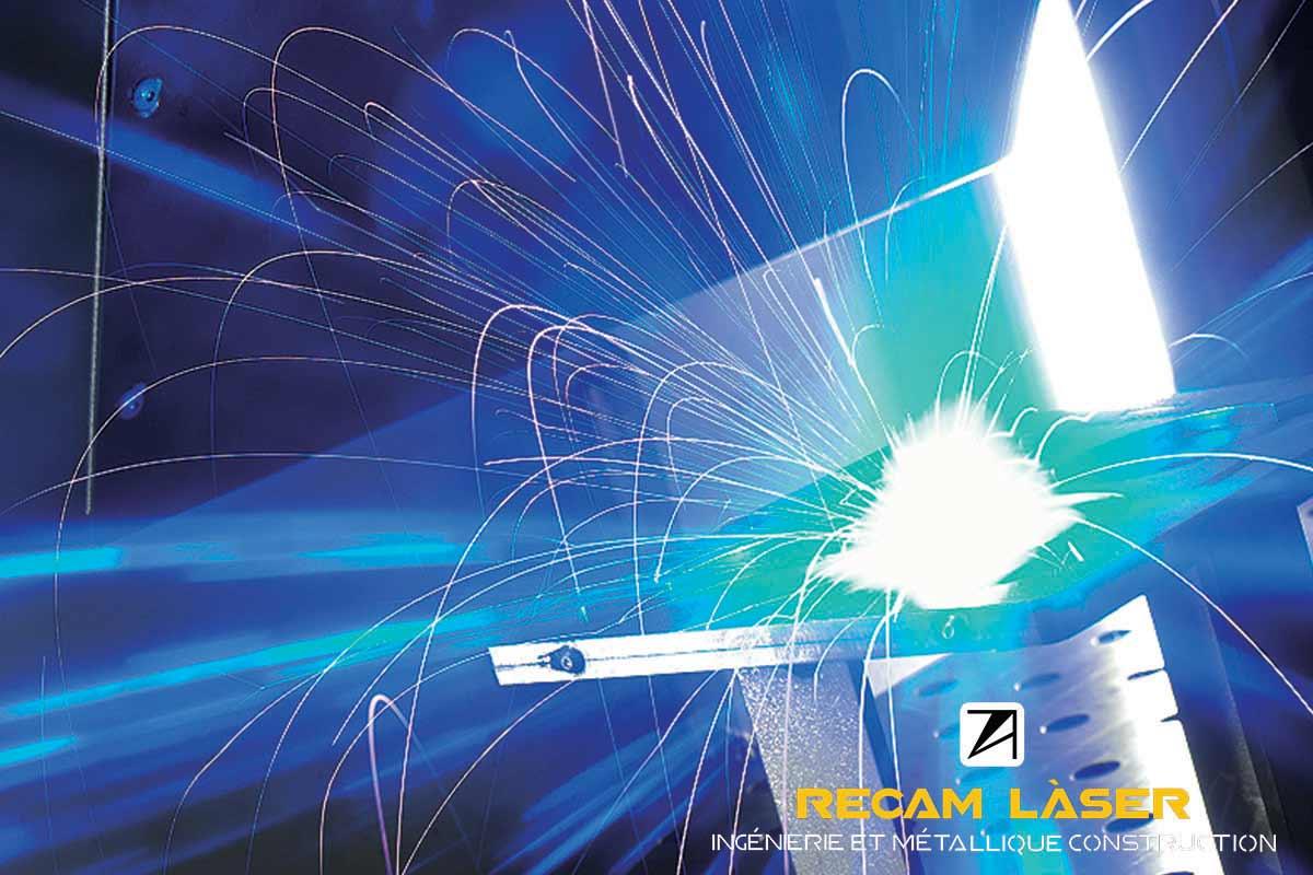 Soudage Recam Laser