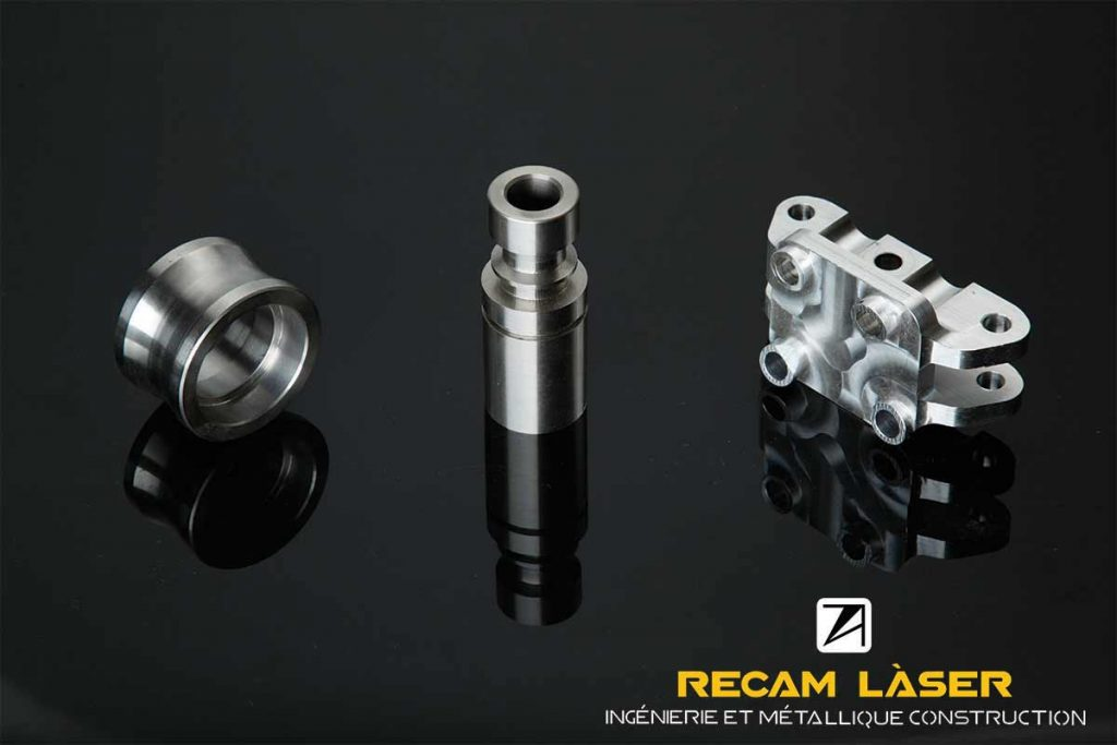 Usinage CNC I